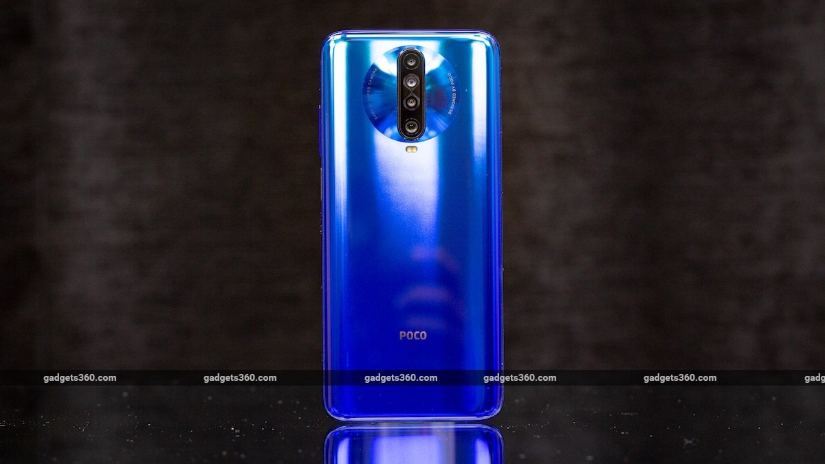 Poco F2 Not a Rebranded Redmi K30 Pro? Poco India General Manager Reportedly Quashes Rumours