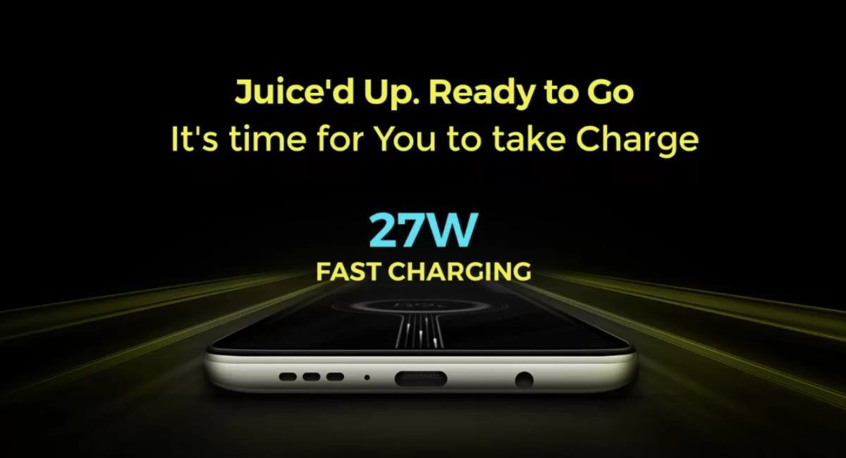 Poco X2 27W Fast Charging Support Confirmed, Claimed to Reach From 0 to 40 Percent in 25 Minutes