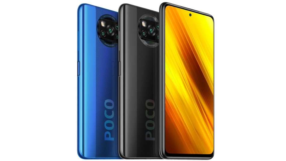 Poco X3 India Variant Tipped to Carry 8GB RAM, Allegedly Spotted on Geekbench