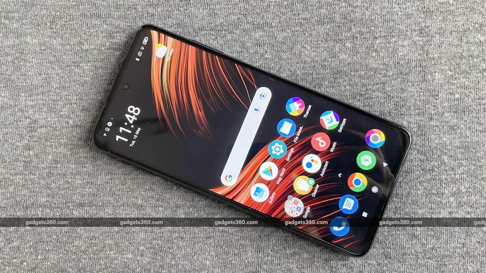 Poco X3 Pro Review: Good for Gaming
