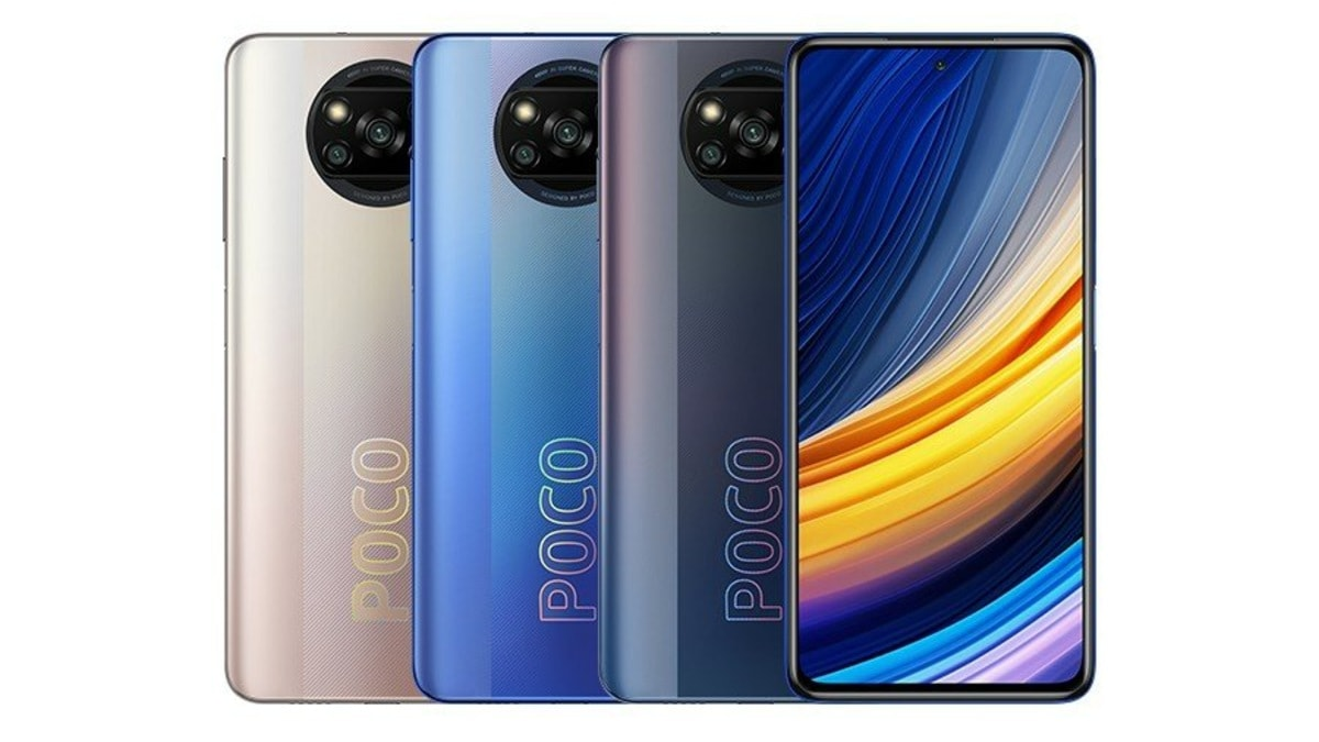 Poco X3 Pro Price and Specifications Tipped by Vietnamese Retailer, May Go on Sale from March 26