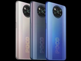 Poco X3 Pro With Quad Rear Cameras, Snapdragon 860 SoC Launched in India: Price, Specifications