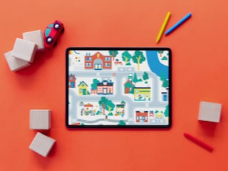 Pok Pok Playroom Is the New Game — for Kids — From Alto's Odyssey Makers