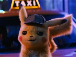 Pokemon: Detective Pikachu Review — Ryan Reynolds Can't Catch All of Its Faults