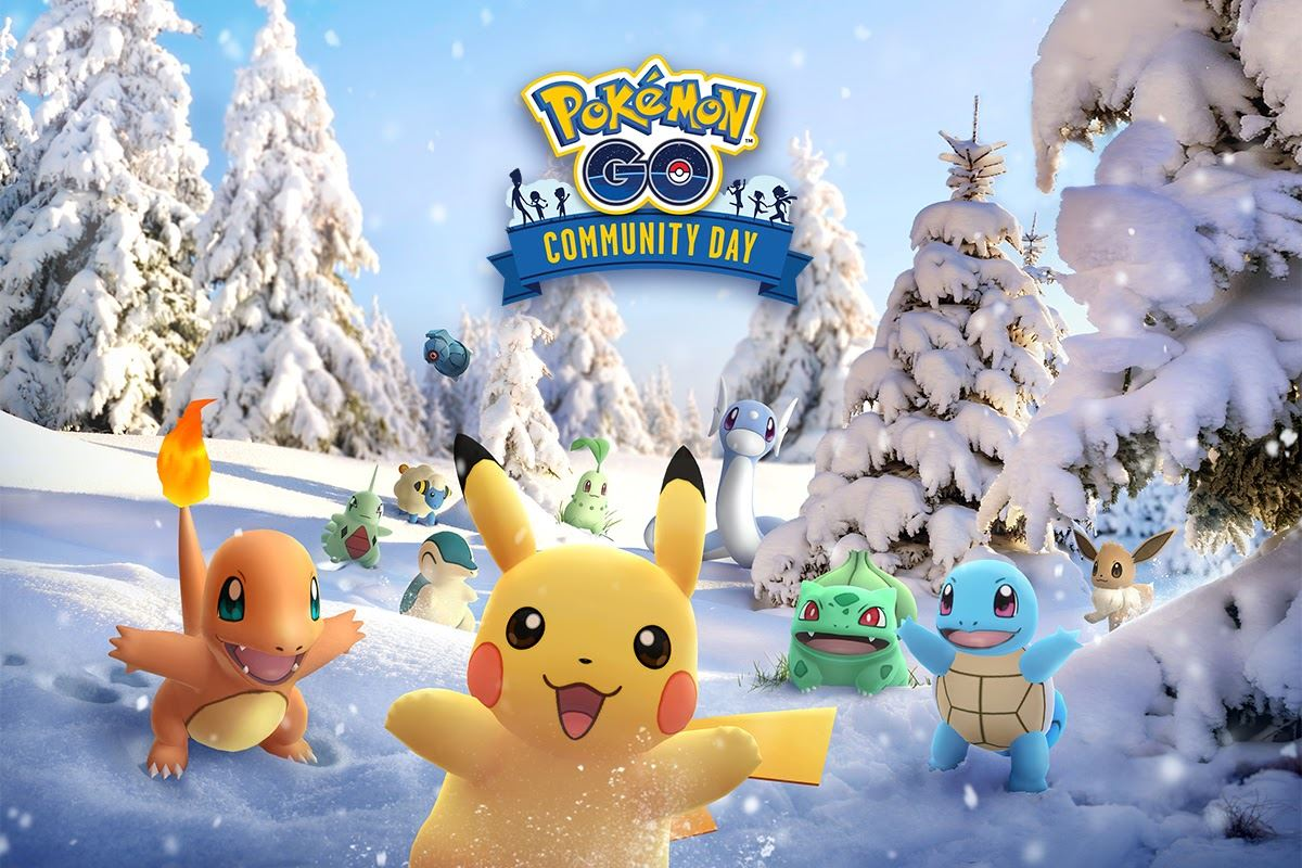 Pokemon Go December Community Day Dates, Time, Pokemon, Bonuses Revealed