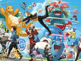 Pokemon Go Reportedly Just Had Its Best Month in Nearly a Year