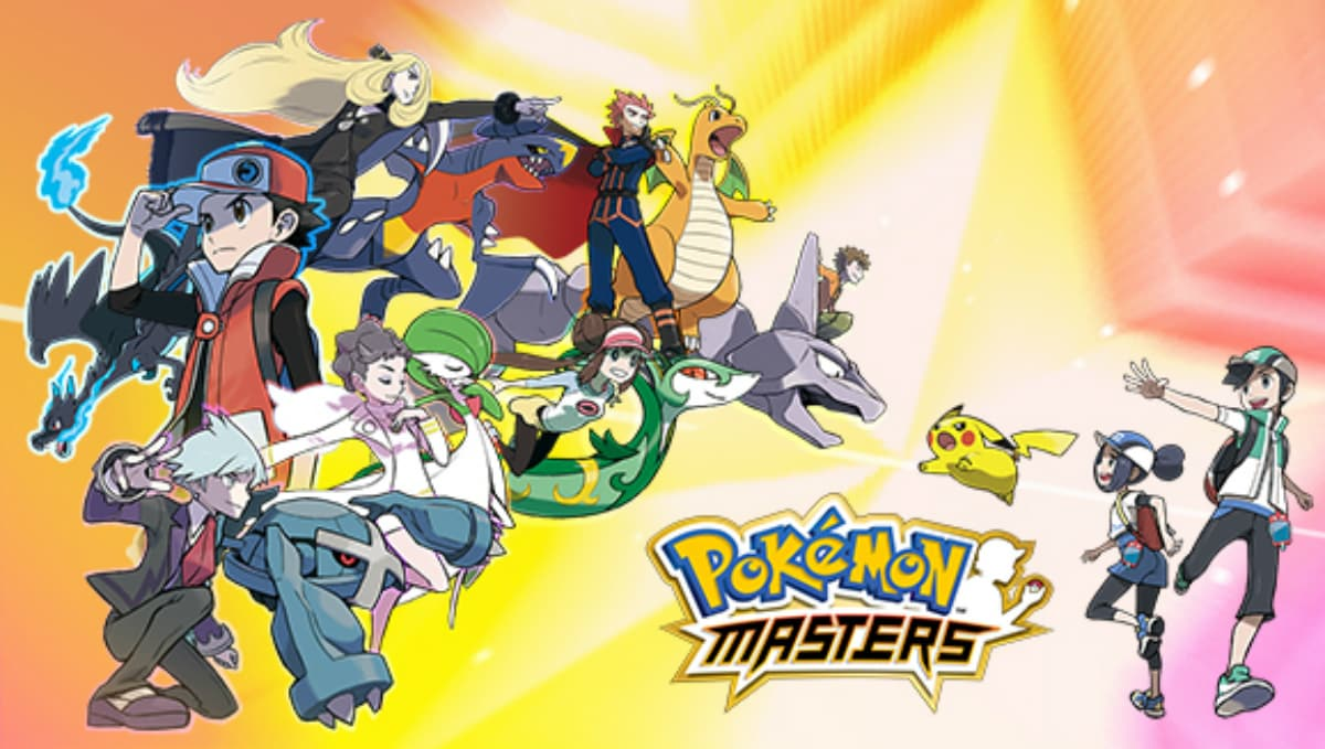 Pokemon Masters to Release on Android and iOS This Summer, Trailer Out