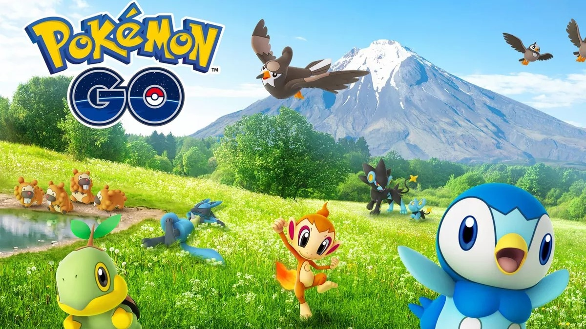 Pokemon Go Raked in Nearly $900 Million in 2019, New Expansion Pass for Pokemon Sword and Shield Announced
