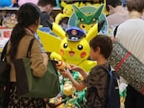 Pokemon Go, Other Augmented Reality Games Blocked in China