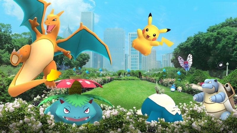 Pokemon Go Turns One: Tips and Tricks for Newbies and Pros Alike