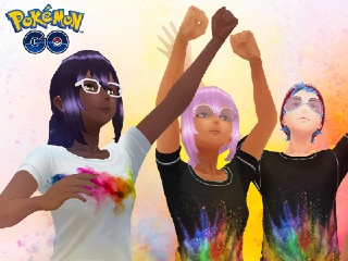 Pokemon Go to Host Holi In-Game Event in India on March 28: All Details