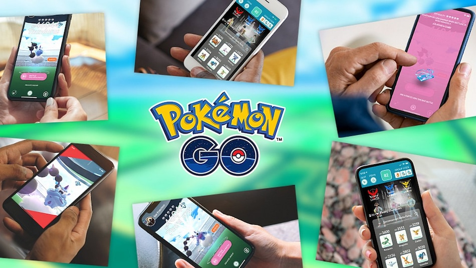 Pokémon Go Grosses $3.6 Billion Within Four Years of Launch, Goes Strong Amidst Lockdown