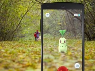 Pokemon Go Will Soon Get Co-Op Multiplayer; Update Brings Other New Features