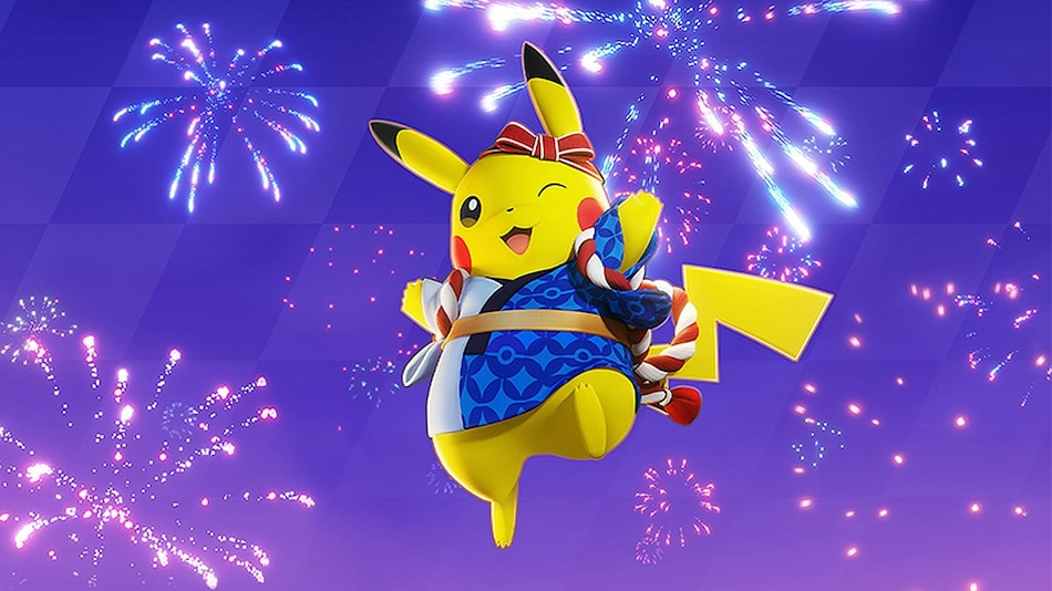 Pokemon Unite Opens Pre-Registration for Android, iOS Devices; Launching on September 22