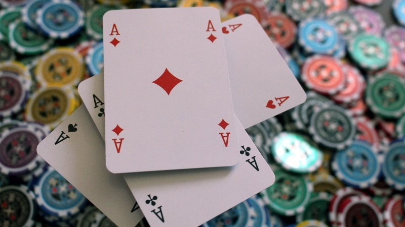 Poker AI Again Trounces Human Challengers - This Time From China