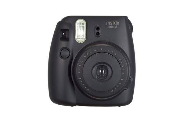 Fujifilm Instamax Mini 8 Polaroid Camera
