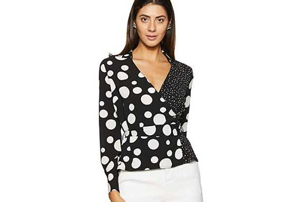 polka dot shirts 2