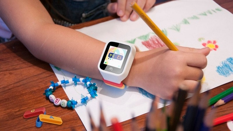 Germany Bans Children's Smartwatches Over Spying Concerns
