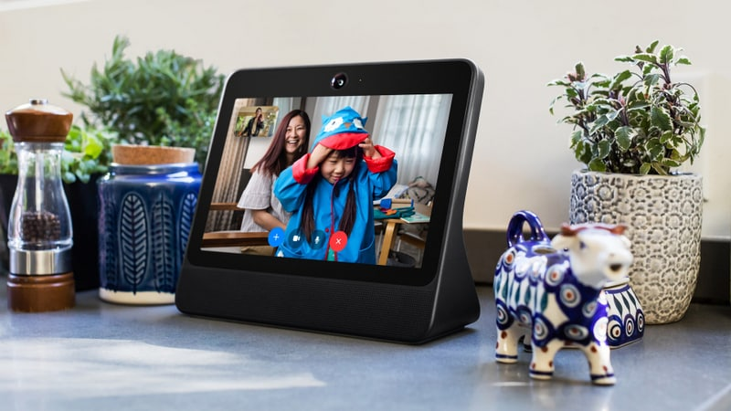 Facebook Portal Camera: Privacy and Other Matters With Facebook's Latest Gadget