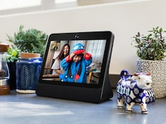 Facebook Portal Video Chat Devices Go on Sale in the US