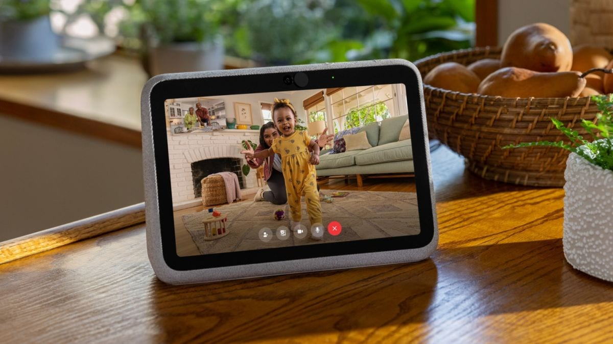 Facebook Portal Go, Portal+ Announced; Portal for Business Introduced in US - Gadgets 360