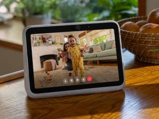Facebook Portal Go, Portal+ Announced; Portal for Business Introduced in US