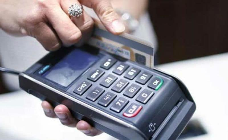 13,000 Train Ticket Reservation Counters to Get POS Machines
