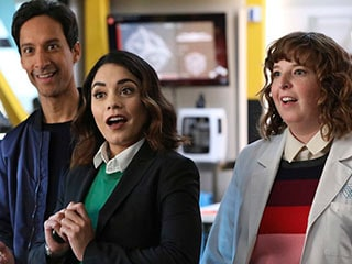 In Powerless, DC Comics' First Sitcom, Ordinary People Are the Heroes