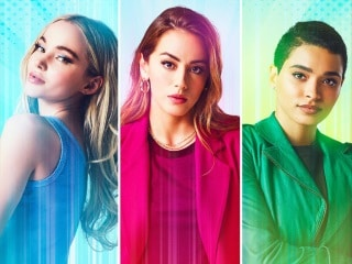 Powerpuff Girls Are All Grown-Up in Official First Look at New CW Live-Action Series