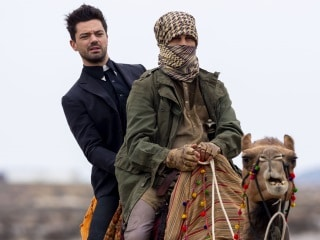 Preacher Season 4, Episode 1 Now Streaming on Amazon Prime Video in India