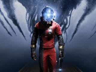 Prey PS4 Day One Patch Download Size Is 1.296GB