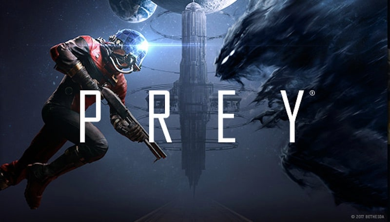 Prey PC Performance Review