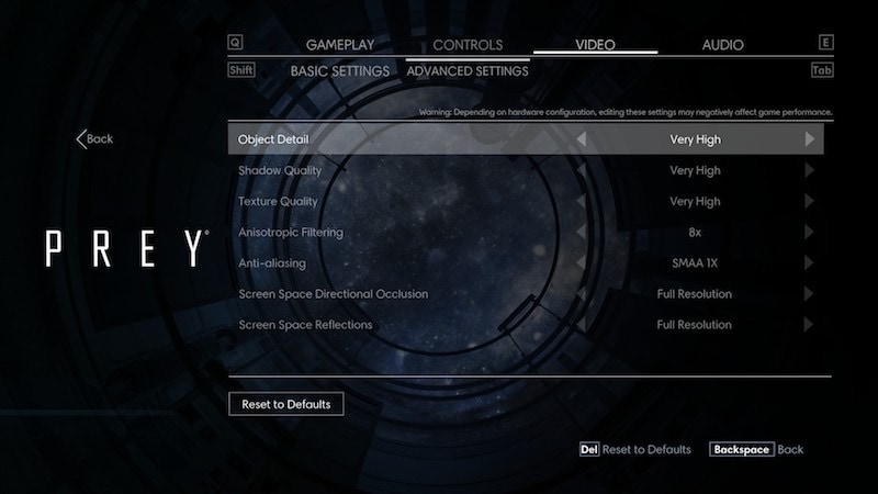 prey pc settings advanced prey_pc_settings