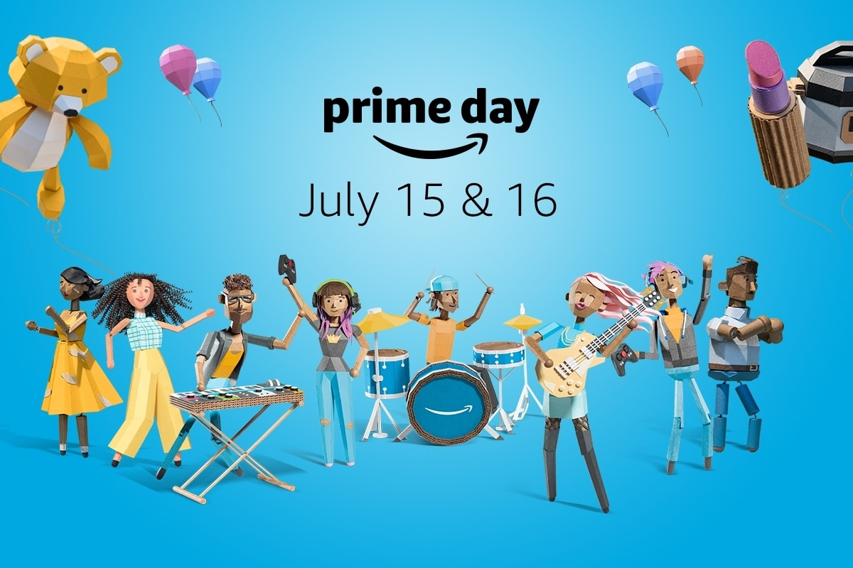 Amazon Prime Day 2019 Sale: The Best Deals, Offers You Can Grab on the Last Day