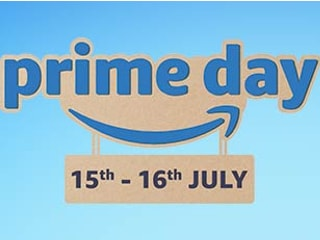Amazon Prime Day 2019 Sale Kicks Off With Offers on Galaxy M30, OnePlus 6T, iPhone XR, and More