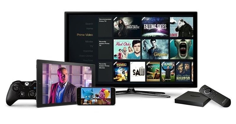 Amazon Prime Video Is Coming to Over 200 Countries Including India in December