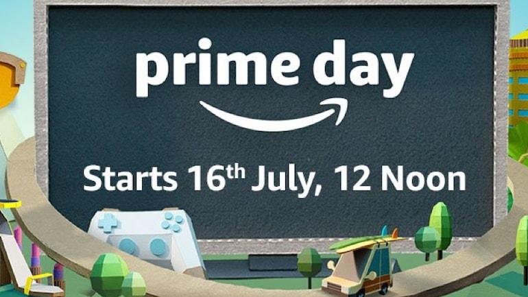Amazon Prime Day सेल है 16 जुलाई से, मिलने वाले ये हैं टॉप ऑफर