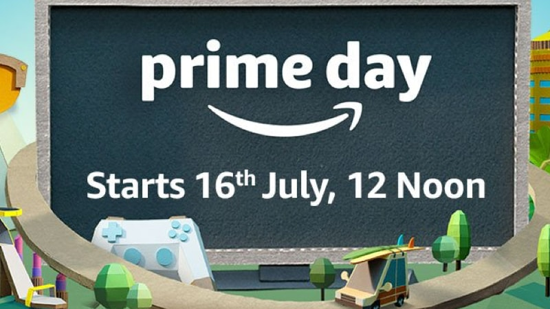Amazon Prime Day Sale Starts July 16: OnePlus 6, Samsung Galaxy Note 8, Huawei P20 Pro, and More Deals Previewed