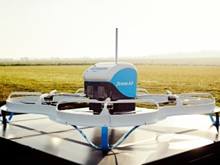 Amazon Prime Air Drone Project Sacks Dozens of Staff, Taps New Manufacturers: Report