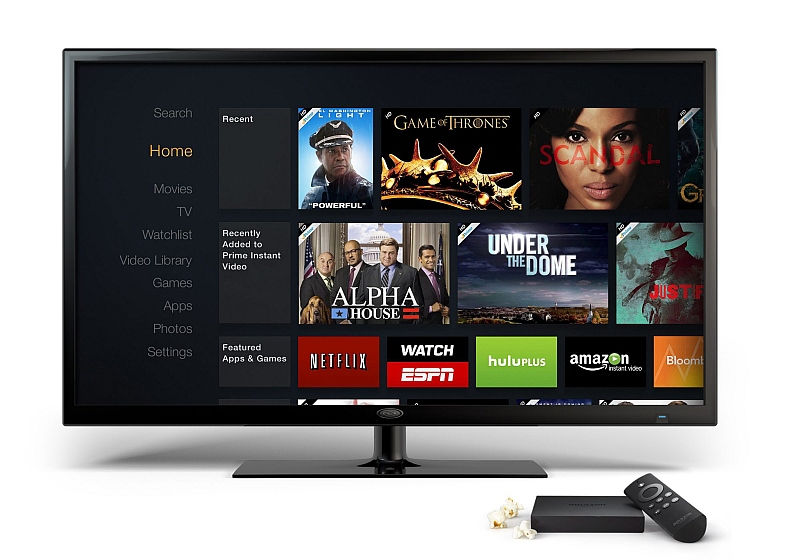 Amazon Prime Video Is Hamstrung in India, and Amazon Won't Talk About It