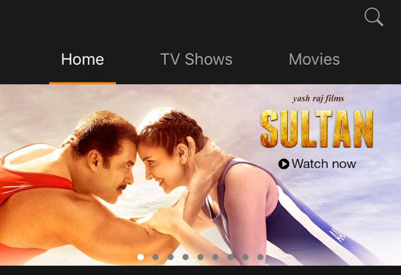 597581b5c7c2 Amazon Prime Video Launched in India: Price, Where to Download, and ...