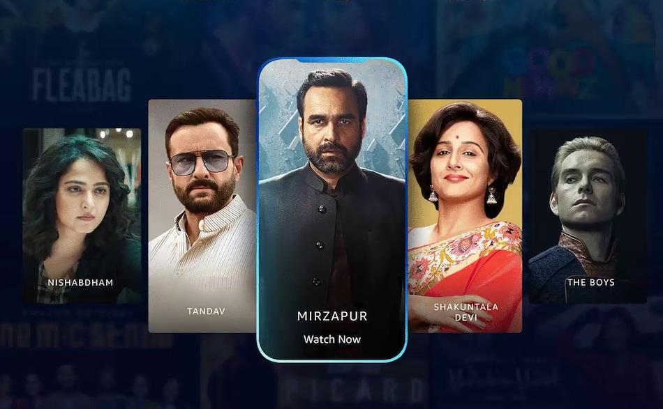 Prime Video Mobile Edition भारत में लॉन्च, कीमत 89 रुपये से शुरू...