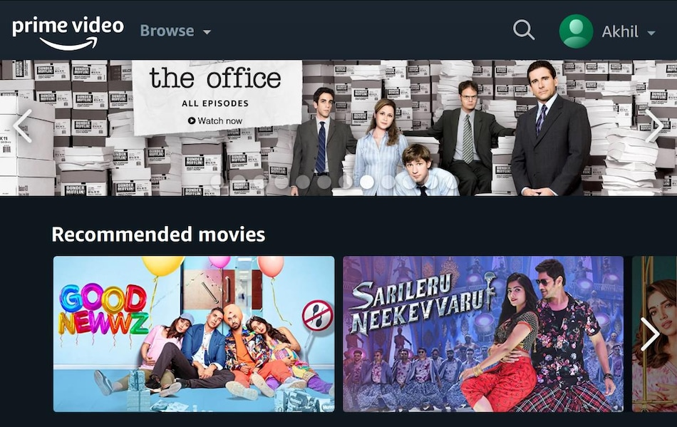 Amazon Prime Video Introduces Profiles Like Netflix — Finally