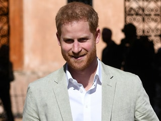 Prince Harry and Meghan Markle Sign Podcast Deal With Spotify to Tell 'Uplifting' Stories