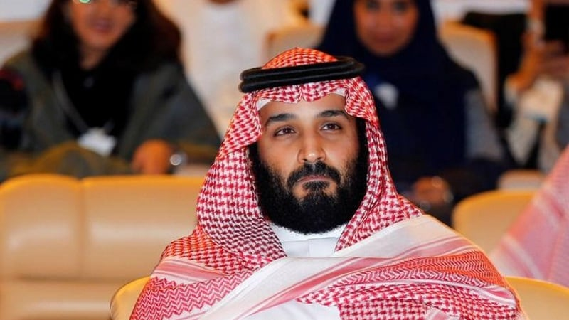 Saudi Prince Talking to Amazon, Alibaba for New $500 Billion City