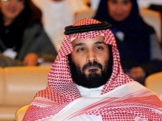 Saudi Prince Talking to Amazon, Alibaba for New $500 Billion City