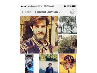 Prisma Update Brings Location-Based Image Feed, Other New Features
