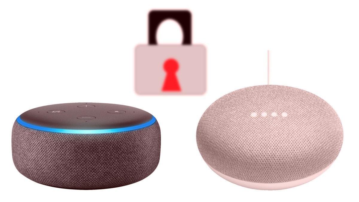 Alexa, Google Assistant Smart Speakers Can be Exploited for Phishing, Eavesdropping: Researchers