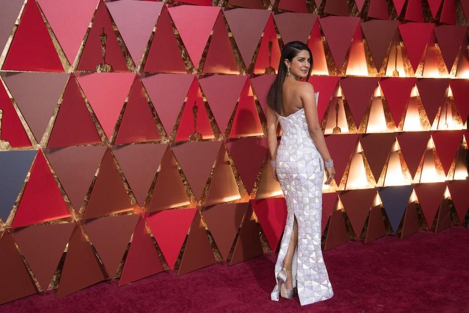 Sheela: Priyanka Chopra Jonas Said to Play Ma Anand Sheela in Amazon Movie From Oscar-Winner