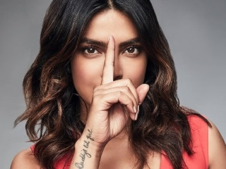 Priyanka Chopra YouTube Originals Special 'If I Could Tell You Just One Thing' Out Now